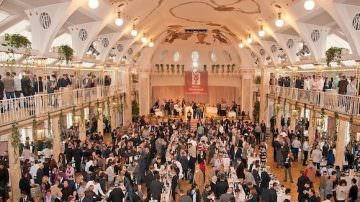 Merano Wine Festival 2016: un grande evento e una piccola pensione