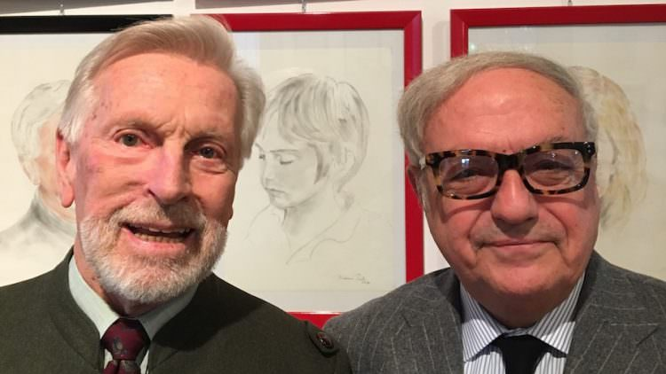 Paolo Lazzaroni Andina: eccezionale mostra personale a Saronno