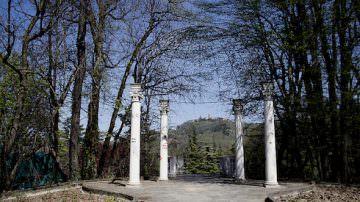 Salice Terme: passeggiata con guida tra natura, storia e terme