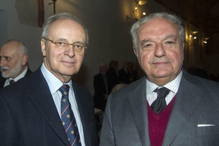 A Piercamillo Davigo il Premio Voloire 2016