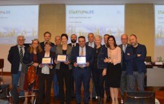 Buyer premia tre startup: alghe, sorveglianza e zucchero