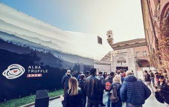 Alba 2016: Trionfo del Tartufo Bianco
