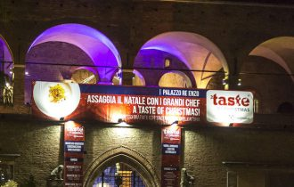 Taste Lotto Bologna: i numeri di Taste of Christmas 2016