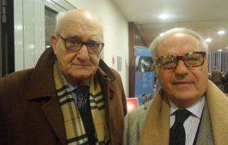 """Ulrico Carlo Hoepli a Lugano – """"L'EDITORIA, PASSATO, PRESENTE, FUTURO"""""""