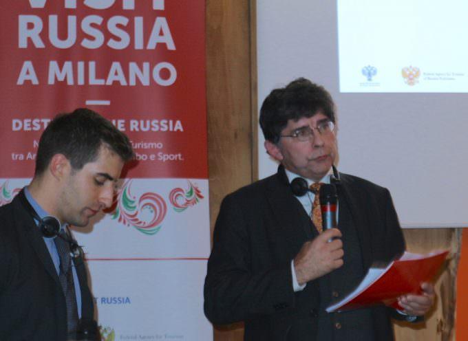 In Russia con Amore: con Visit Russia è meglio
