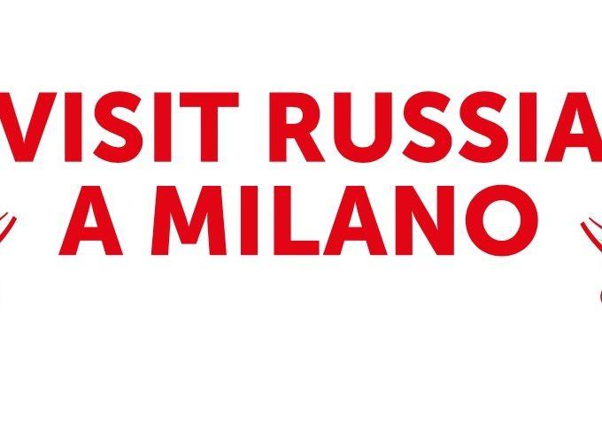 Visit Russia, dopo Roma, apre ufficio anche a Milano