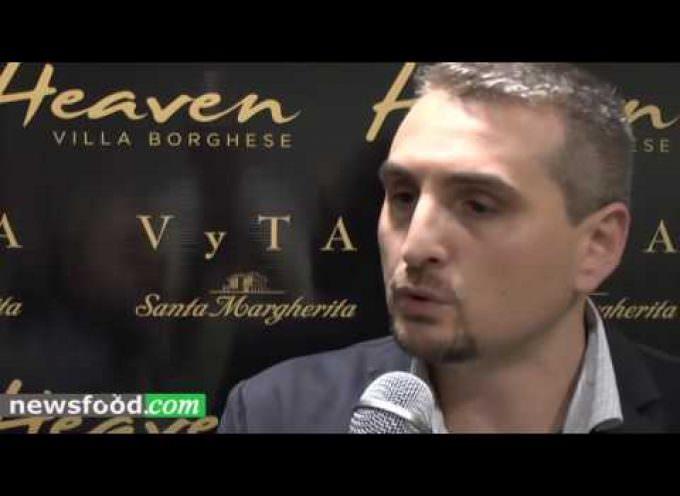 VyTa Heaven villa Borghese, Mirko Madonnini (video)