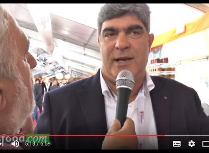 Miele Bio Italiano ADI – Piero Iacovanelli al XXV Merano Wine Festival (Video)
