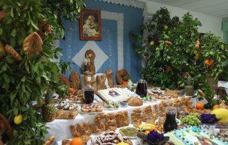 Prega Mangia Ama: Siciliani tra cibo e religione