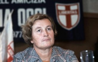 Tina Anselmi: partigiana in guerra e nella vita