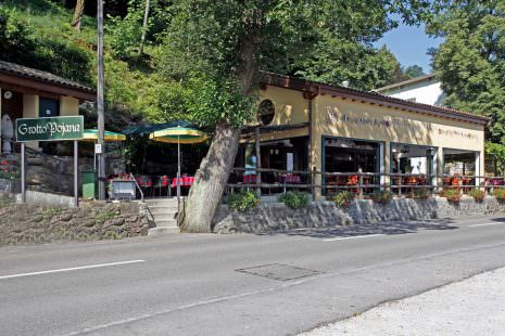 Grotto Pojana Ristotrante