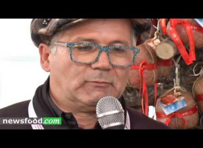 Gianfranco Torbidoni, da 10 anni al Merano Wine Festival (Video)