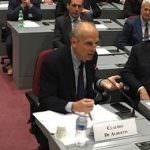 Claudio De Albertis – Cordoglio per la morte – Condoglianze di Assoedilizia