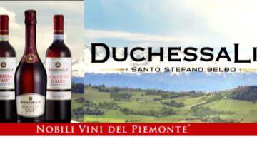 Duchessa Lia: Nobili  Vini del Piemonte – Natale Spumanti