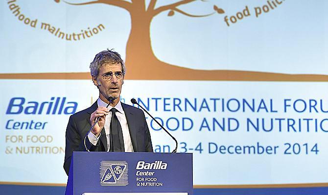 Food and Sustainability Index: pagella-food di Barilla a 25 Paesi