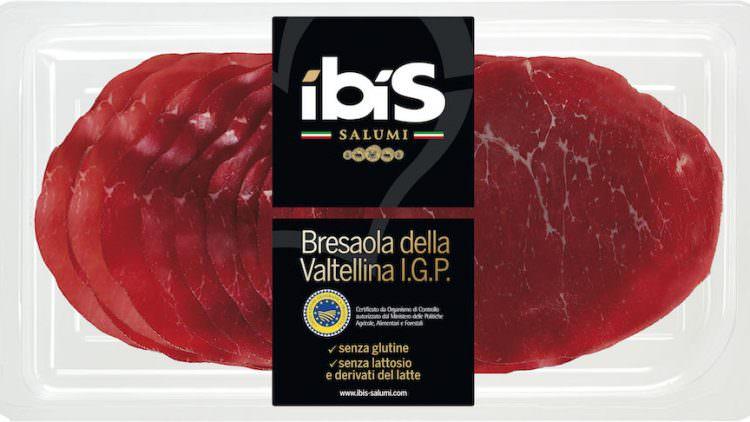 Con i salumi IBIS, eccellenza top, facciamo sempe I… Bis, ibis salumi