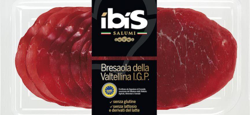 Con i salumi IBIS, eccellenza top, facciamo sempe I… Bis