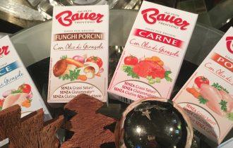 Bauer investe in qualità: i nuovi dadi con olio di girasole
