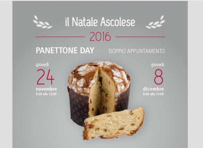 Festa Immacolata col Panettone day Ascolese, artigianale 13 gusti
