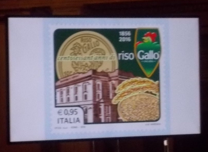 Maurizio Riva: la mia Gran Riserva Carnaroli Riso Gallo al Teatro alla Scala di Milano