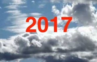 2017: difficile fare previsioni ottimistiche su export e consumi interni