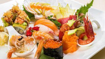 Toyo Sushi: Pranzo di Natale diverso ma ricco di gusto