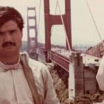 Che ci faceva Peppe Zullo al Golden Gate 30 anni fa?