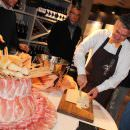 """""""Wine and Food Academy"""": gli incontri del 2017. Per Unesco Parma è città creativa per la gastronomia"""