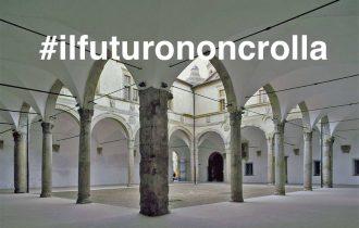 #ilfuturononcrolla: aiutiamo Fileni ad aiutare l'Università di Camerino