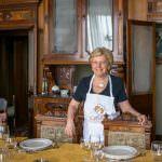 Ricette italiane tradizionali delle 200 Cesarine