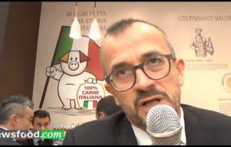 CLAI Salumi, Fabio Lorenzoni, Direttore Vendite, a Marca (Video)