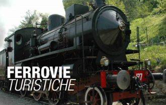 In Sicilia tornano i treni a vapore, altro che Alta Velocità e ponte sullo stretto!
