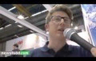 Matteo Torchio, Direttore Marketing INALPI (Video)