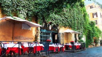 Osteria Margutta, nove serate musicali, tra jazz e buona cucina