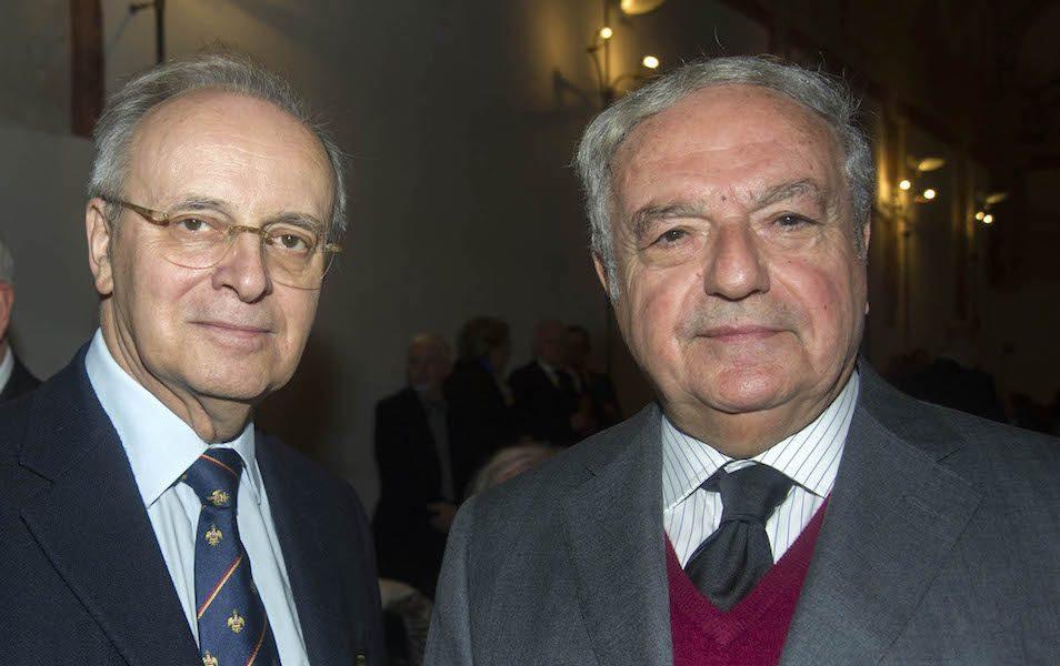 Inaugurazione Anno Giudiziario Distretto Corte d'Appello di Milano 2017