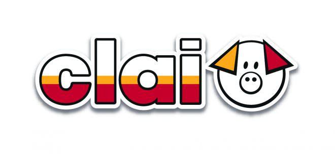 Logo Clai