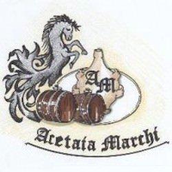 logo Acetaia Marchi