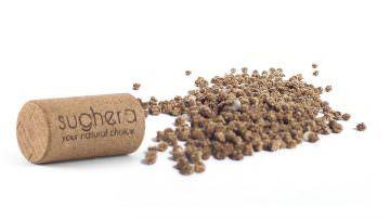Sughera di Labrenta, tappo in microagglomerato più naturale… del sughero naturale