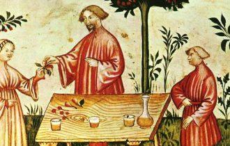 Storia dell'alimentazione nel paesaggio agrario dell'Alta Murgia