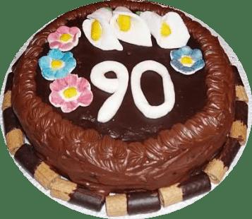 90 anni Bruno Breschi