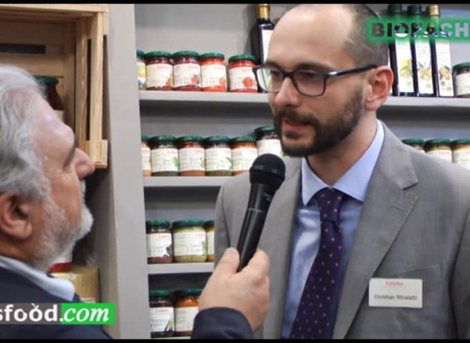 La selva azienda biologica a Biofach 2017 – Christian Stivaletti (Video)
