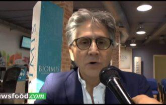 """Roberto Zorzo: Bioimis, dieta naturale rivoluzionaria """"all you can eat"""" (Video)"""