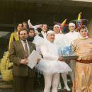 50° Gran Carnevale di Storo, capitale della polenta: i carri più grandi d'Europa