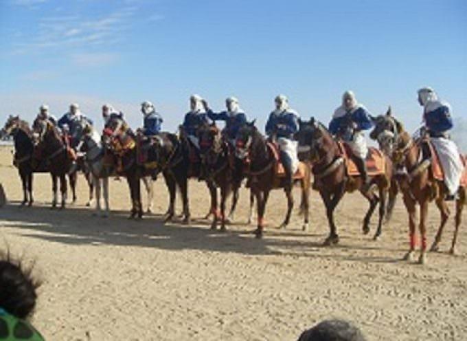 Festival del Sahara: reportage press Tour in Tunisia