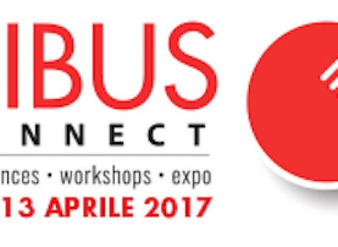 Cibus Connect 2017: 12 – 13 aprile Fiere di Parma, 1a edizione