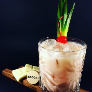Cocchi barely-legal