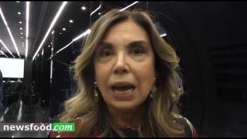 Cibus Connect 2017: presentazione in video di Elda Ghiretti, Brand Manager