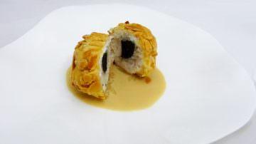 Da Daniel Cucina Contemporanea: Festa di compleanno di Daniel