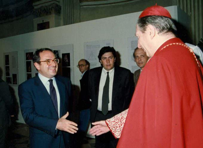 Achille Colombo Clerici: amarcord sul Cardinale Carlo Maria Martini