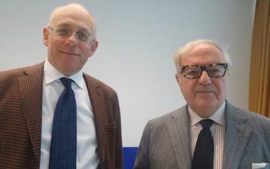 Milano: Politiche regionali in materia di sviluppo economico